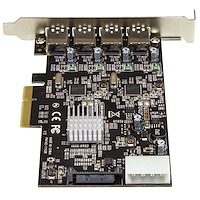 Gallery Image 4 for PEXUSB314A2V