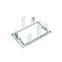 Boxless Wall Bracket for Wall Plate