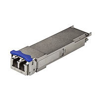 Gallery Image 1 for QSFP-40GE-LR4-ST
