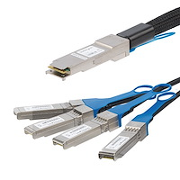 Gallery Image 1 for QSFP4SFP10C5
