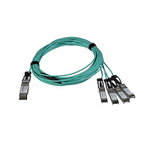 Gallery Image 2 for QSFP4X10GAO5