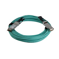 Gallery Image 2 for QSFP40GAO30M