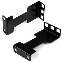 Rail Depth Adapter Kit for Server Racks - 1U