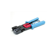 RJ45 Ratchet Crimp Tool