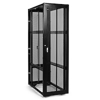 42U 42in Server Rack Cabinet (no Sides)