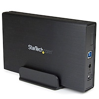 "USB 3.1 (10Gbps) Enclosure for 3.5"" SATA Drives"