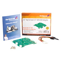 Gallery Image 4 for SATA35252X