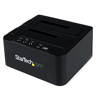 SATA Hard Drive HDD Duplicator Dock - eSATA USB