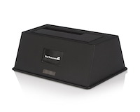 eSATA USB to SATA External HDD Dock for 2.5 or 3.5in