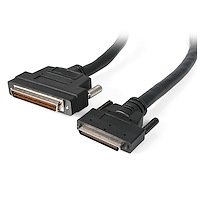 6 ft External VHD68 to HPDB68 SCSI Cable - M/M