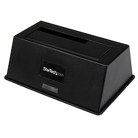 eSATA / USB 3.0 SATA III Hard Drive Docking Station SSD / HDD with UASP