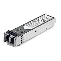 MSA Uncoded SFP Module - 100BASE-FX - 100MbE Multi Mode Fiber (MMF) Optic Transceiver - 100Mb Ethernet SFP - LC 2km - 1310nm - DDM