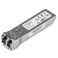 Cisco SFP-10G-SR-S Compatible SFP+ Module - 10GBASE-SR - 10GbE Multimode Fiber MMF Optic Transceiver - 10GE Gigabit Ethernet SFP+ - LC 300m - 850nm - DDM Cisco Firepower, ASR9000, C9300