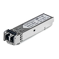 Cisco GLC-FE-100FX Compatible SFP Module - 100BASE-FX - 100Mbps Multimode Fiber MMF Optic Transceiver - 100 Mbps - LC 2km - 1310nm - DDM Cisco ASR920, IE2000, IE4000