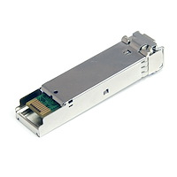 SFP transceiver w/ DDM  (1.25Gbps, 1310nm, Single Mode, LC)