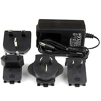 DC Power Adapter - 9V, 2A