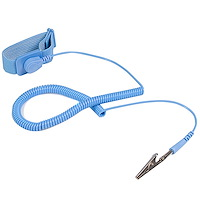 ESD Anti Static Wrist Strap Band with Grounding Wire