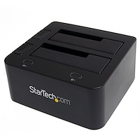 USB 3.0 to SATA IDE HDD Docking Station for 2.5in or 3.5in Hard Drive