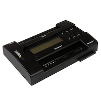 USB to IDE SATA Standalone HDD Hard Drive Duplicator Dock