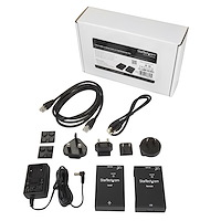 Gallery Image 4 for USB2001EXTV