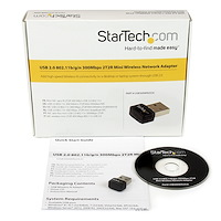 Gallery Image 3 for USB300WN2X2C