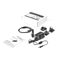 Gallery Image 7 for USB31C2SAT3