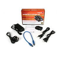 Gallery Image 3 for USB3S2SATA