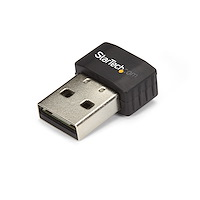 USB Wi-Fi Adapter - AC600 - Dual-Band Nano Wireless Adapter